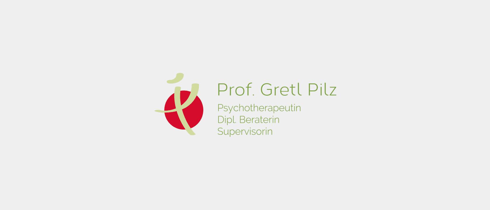 Grafikerin für Firmenlogo Wien