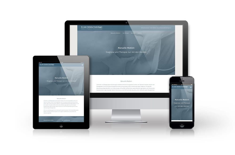 Webdesign Wien: Website erstellen lassen 7