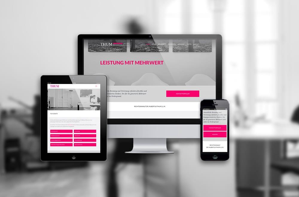 Designtiger Webdesign Wien: Website Gestaltung von Webdesigner Wien 5