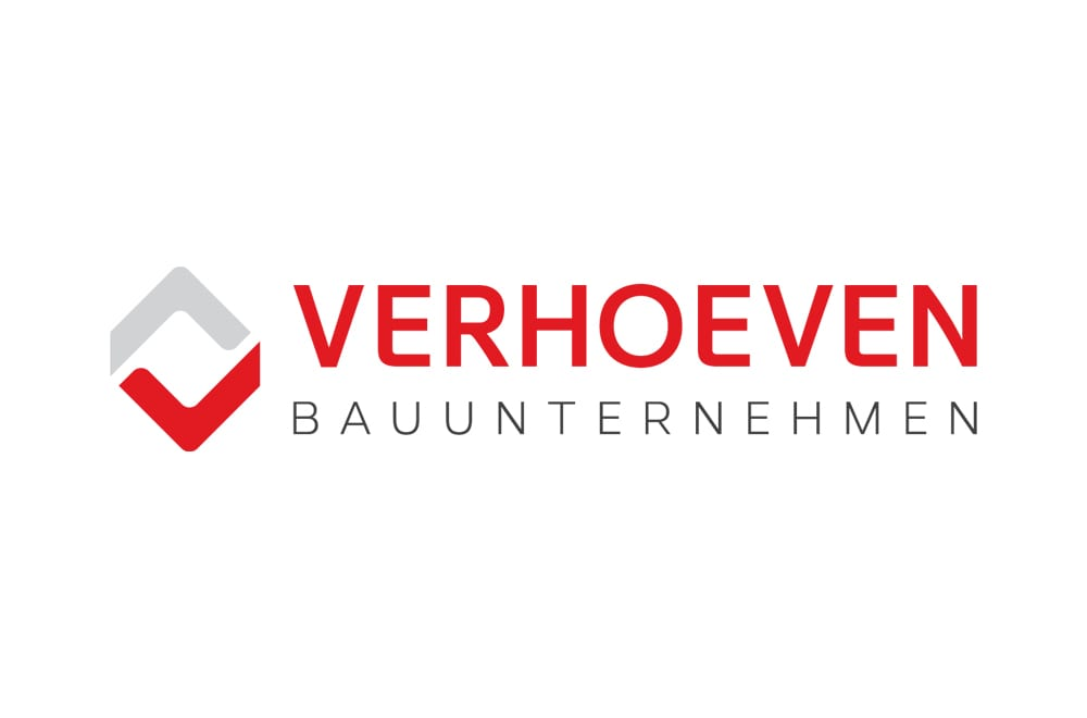 baufirma logo erstellen lassen