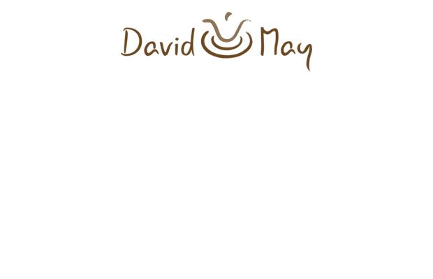 Bewertung von David May