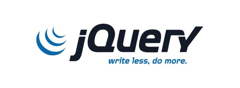 Logo: jQuery