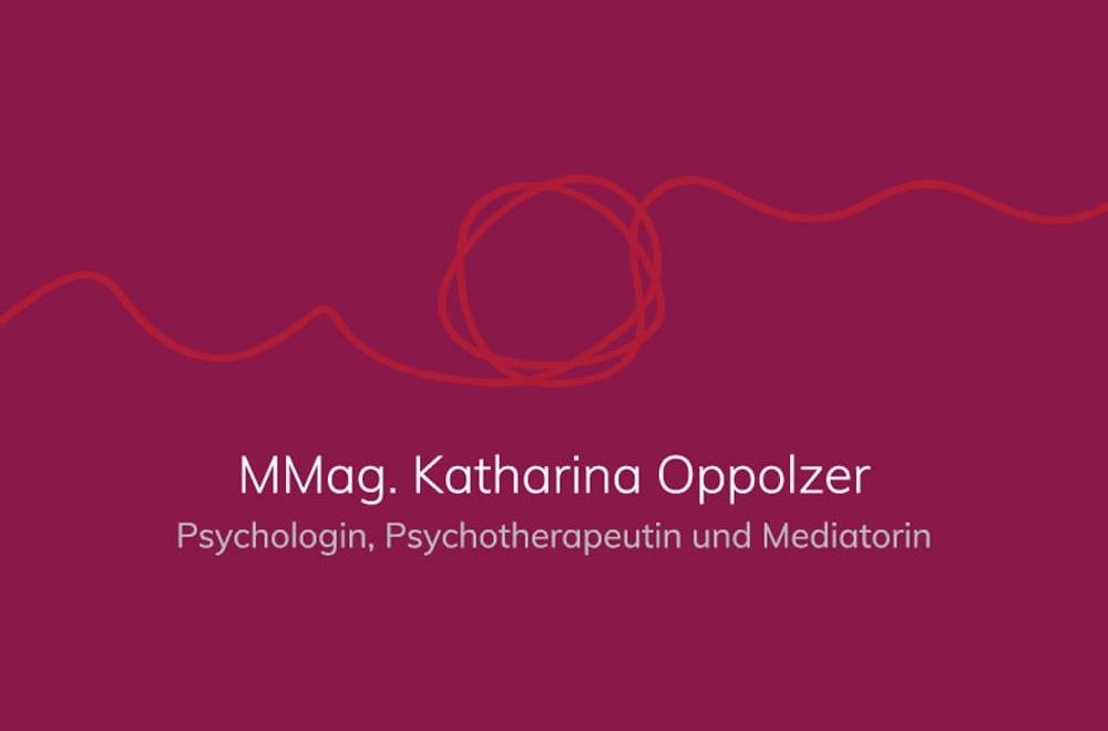 Bewertung für Designtiger Webdesign Wien von MMag. Katharina Oppolzer