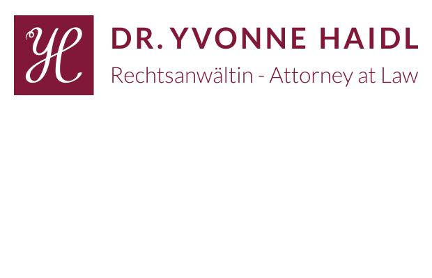 Bewertung von Dr. Yvonne Haidl