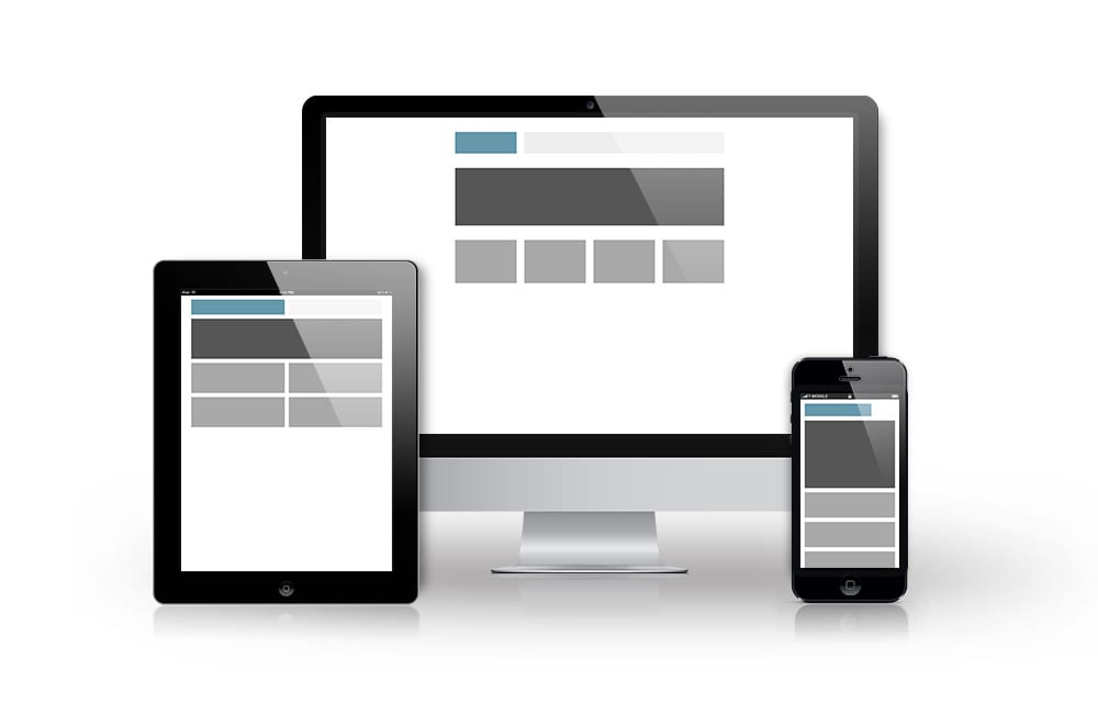 Responsive Webdesign: 1