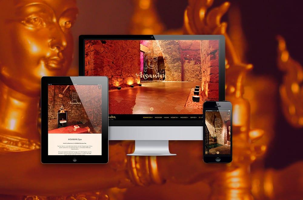 Designtiger Webdesign Wien: Website Gestaltung von Webdesigner Wien 4