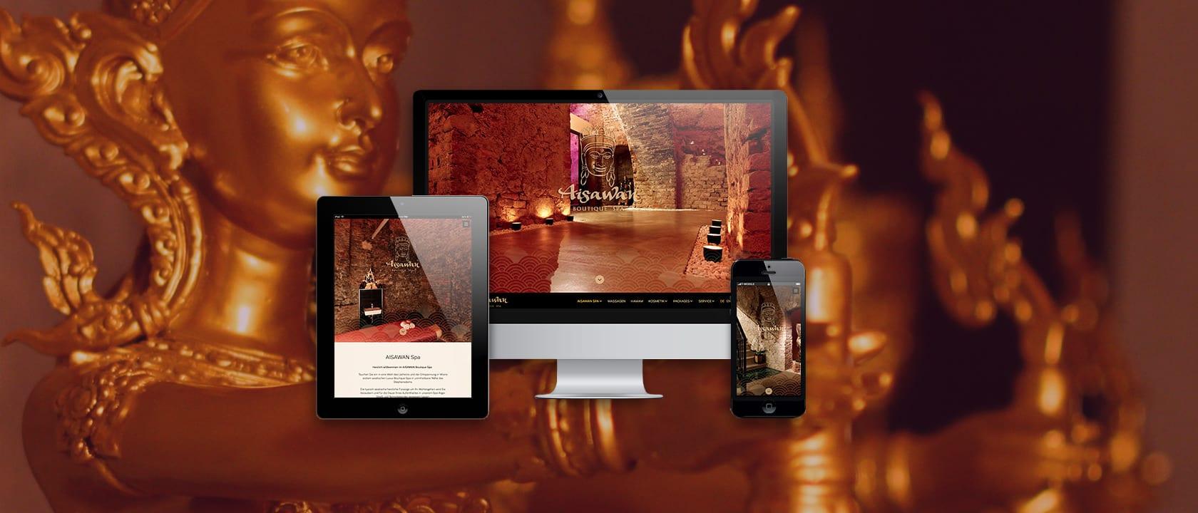Webdesign 1180 Wien
