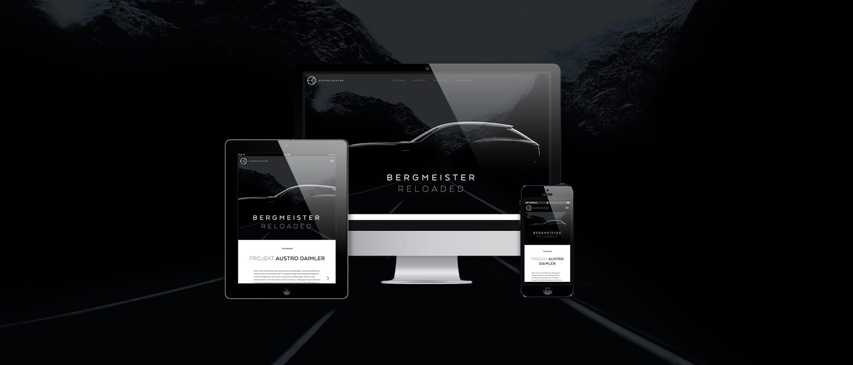 Webdesign Wien für Firmen und Gründer