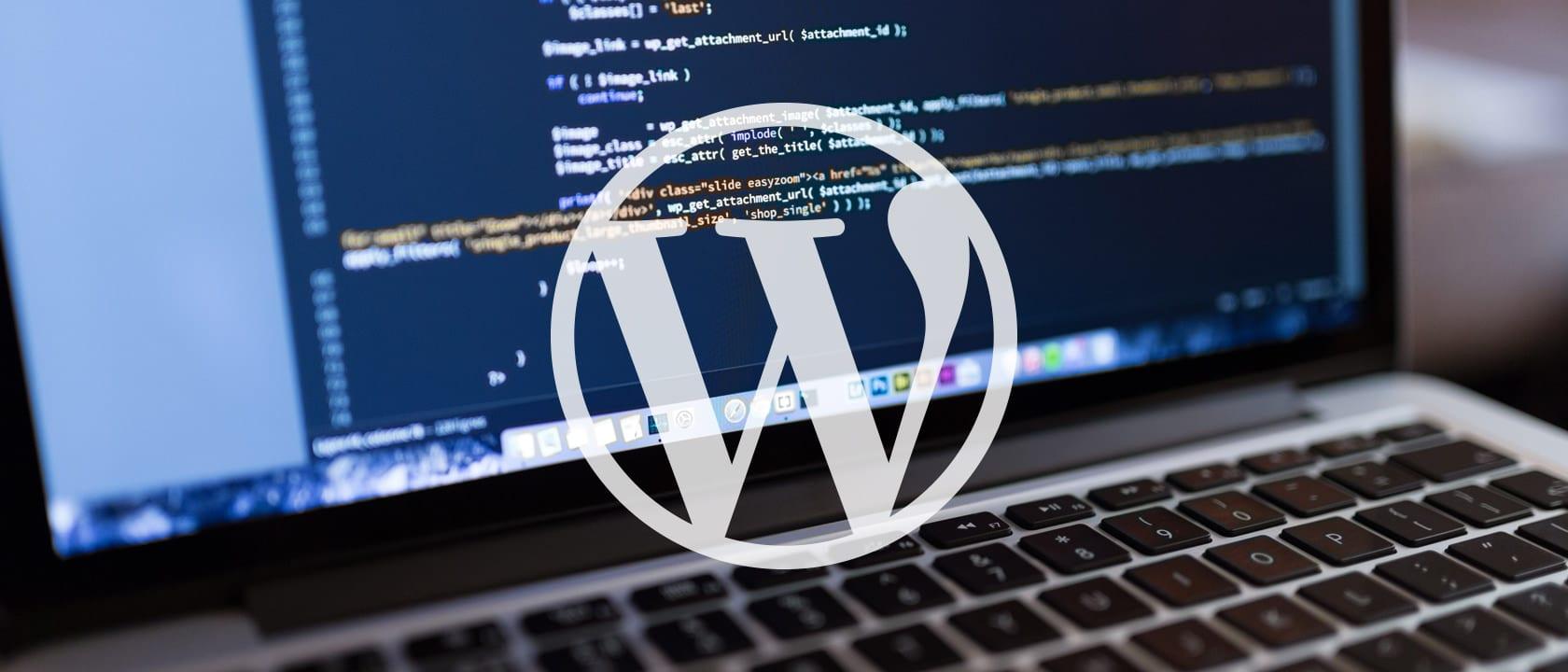 WordPress Webdesign Wien & WordPress Entwicklung